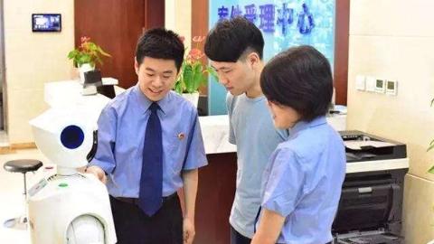 上海首次检察院、法院、看守所三地集中庭审     今天上午开庭