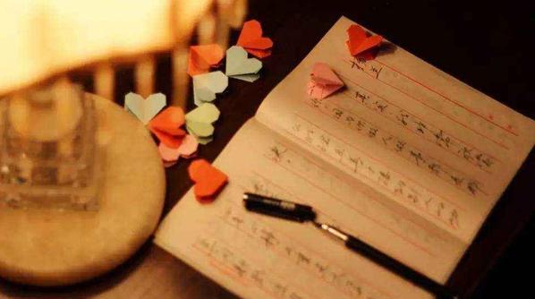 钟红明:请给我写一封真正的信