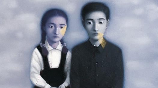 艺术要感恩中国改革开放 时代造就最好的艺术