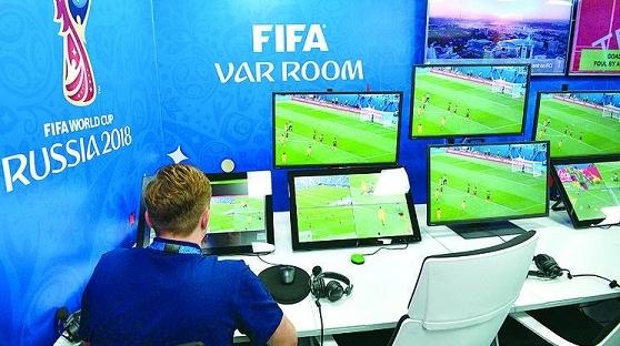无冲突不戏剧 世界杯写传奇