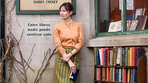 只要有书相伴,人就不会孤单