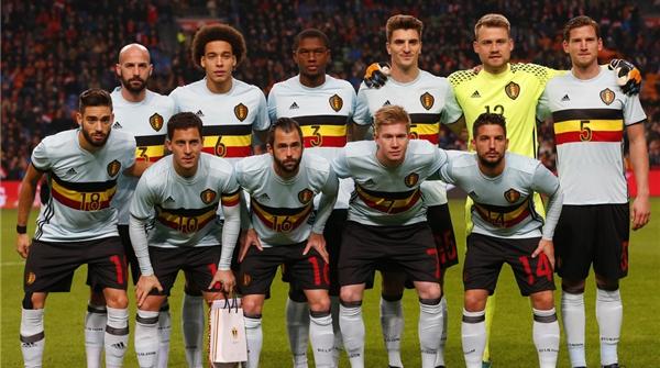 比利时要想世界杯走得远,先得解决这些内部矛盾……