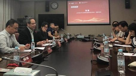 交大高金首次跻身《金融时报》金融硕士项目全球十强 蝉联亚洲第一