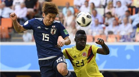 朝三暮四不如从一而终,从世界杯首轮看亚洲球队的进步