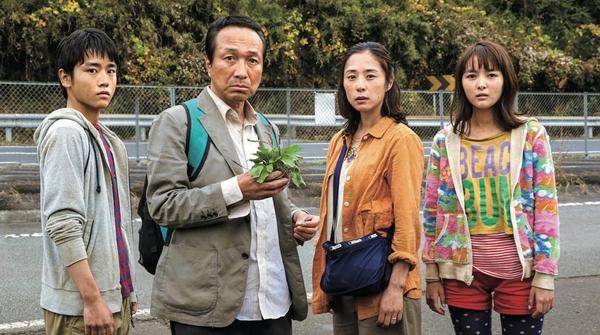 全球断电怎么活?《生存家族》,一部不用抢票的日本口碑佳作