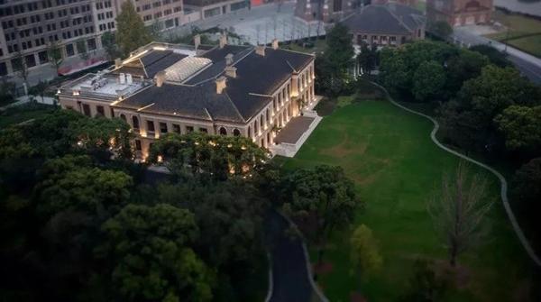 免费开放!沪上这些百年建筑你去过多少?