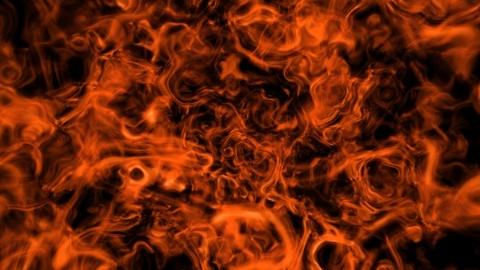都市路一餐厅清晨起火 幸无人员被困