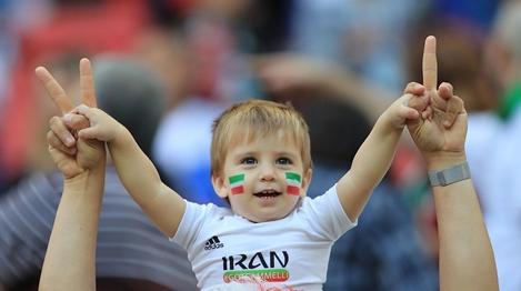 世界杯赛场外的别样风景:各国球迷太可爱,东道主球迷人人爱