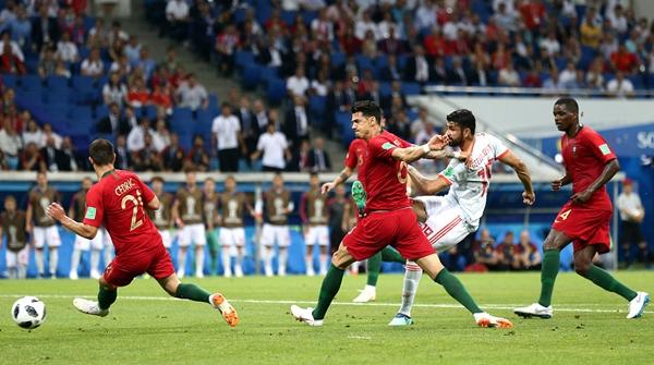 西班牙和葡萄牙争世界杯小组第一,很有可能要靠抽签?