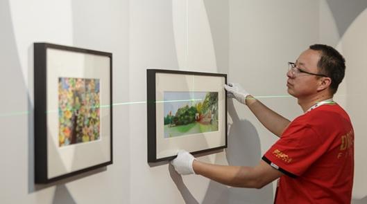 """近300件艺术原作运抵申城 领略多元文化魅力从""""地铁""""开始"""