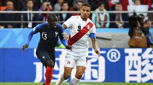 """秘鲁队长的世界杯之梦,居然是靠三具""""木乃伊""""挽救的……"""