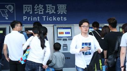 长三角铁路暑运预计发送旅客超1.2亿人次 计划增开客车20对