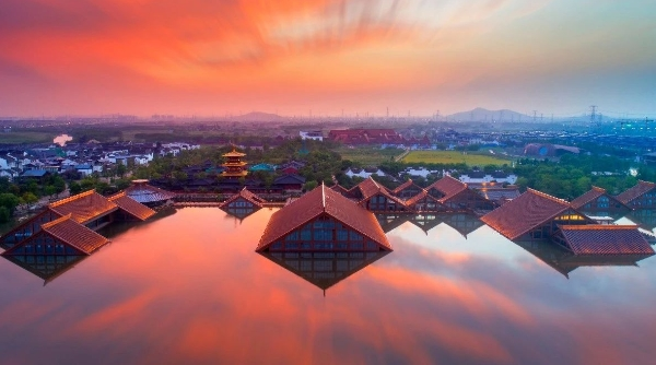 广富林文化遗址6月26日试运行,最全攻略看这里