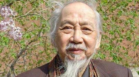 108岁楚辞专家文怀沙去世