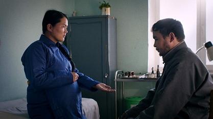 观金爵奖最佳影片《再别天堂》:因为有爱,所以改变