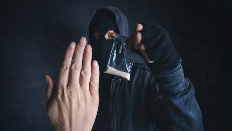上海今年破获毒品案件1046起 毒情形势呈现三大特点