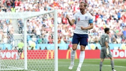 """英格兰王牌""""天降帽子"""" C罗的金靴危险了!"""