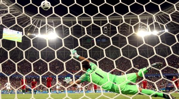 别轻易说你看得懂世界杯!点球、VAR、绝杀分分钟改写结局