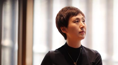 名人堂丨著名京剧演员史依弘:我看球喜欢哭鼻子