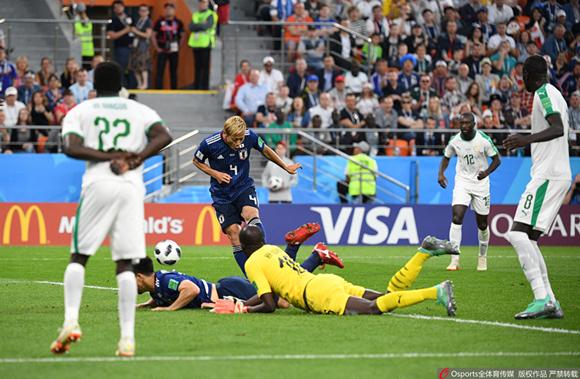 伏尔加之波场外音丨世界杯16强集结,能给我们惊喜吗?