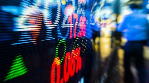 """分析师观点 市场频现个股""""闪崩"""" 股权质押及其背后的风险"""