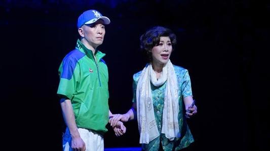 用上海话演上海人讲上海故事 升级版沪剧《小巷总理》上演