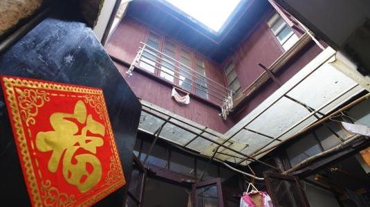 """""""秘密摇篮""""将建成红色纪念馆 老渔阳里2号恢复历史风貌"""