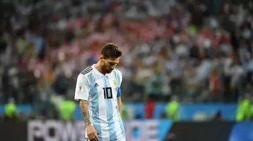 盘点世界杯:那些年,他们赚足了球迷的眼泪