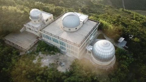 夏夜望星空,远在山间近在眼前!江南天池天文台向天文爱好者开放望远镜观测时间