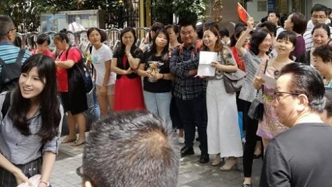 2018上海中考成绩7月6日18:00起可查询