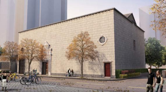 """86岁的""""海上第一当""""将变身博物馆,为你讲述上海金融往事"""