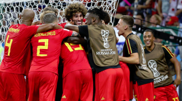 疯狂世界杯,替补也疯狂