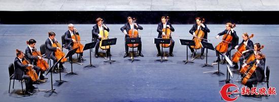 柏林爱乐十二把大提琴在演奏《泰坦尼克号》主题曲-郭新洋.jpg