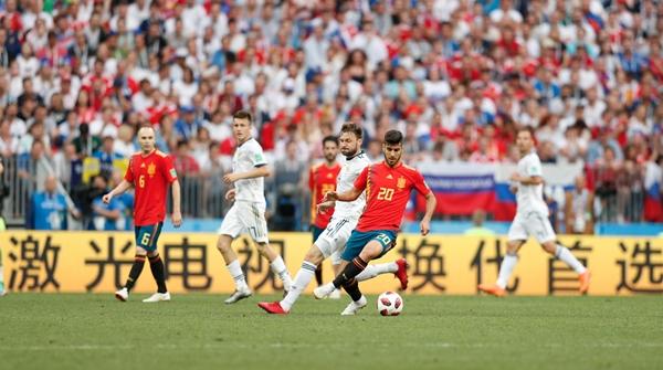 砸钱成了世界杯金主爸爸的中国广告们,拜托你们走走心吧!