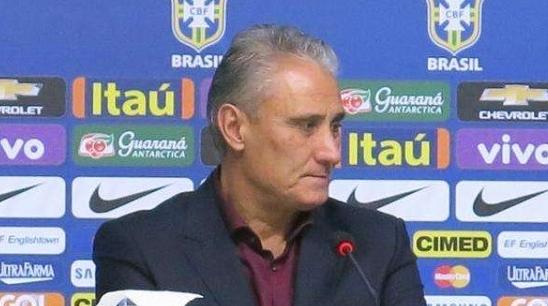 场外音|巴西队主帅打坏一手好牌?世界杯上演欢乐三打一