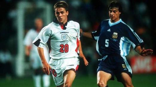 世界杯上演《请回答1998》:那时青春的你 ,现在还好吗?