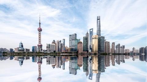 上海全面创新改革试验成果斐然