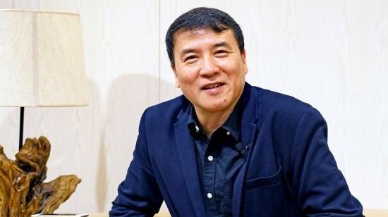 名人堂丨中国音协主席叶小纲:音乐家的后代都成了球迷
