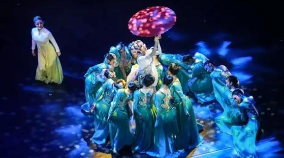 """""""十二生肖""""演绎中国故事 东方歌舞团后天在沪献演舞·乐新作"""