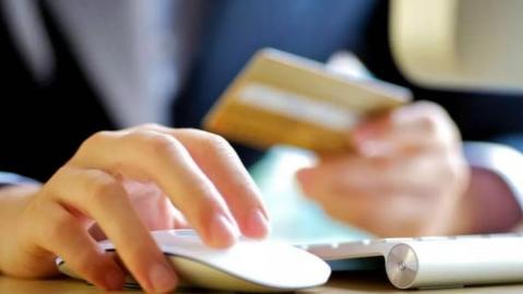 网购受希腊消费者追捧,网购支出连续三年递增