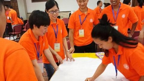 新时代新作为新篇章丨上海交大12年公益培训近千名乡村教师