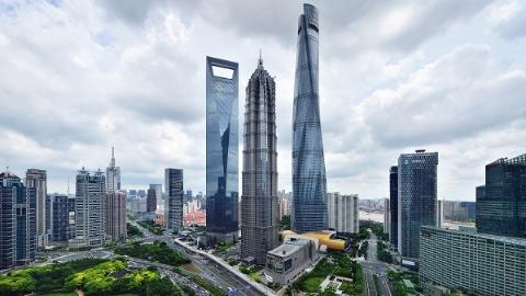 上海金融景气指数继续增长 国际金融中心地位进一步巩固