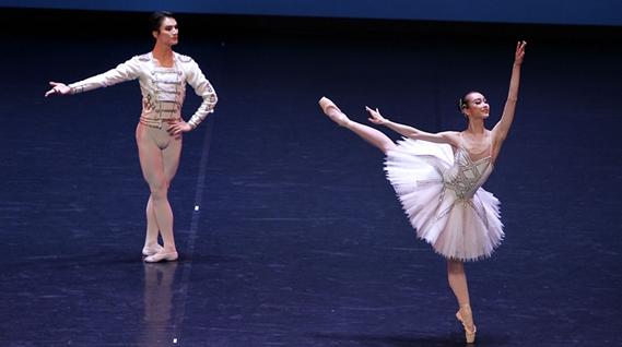 上海国际芭蕾舞复赛名单公布!来自五大洲95名选手入围