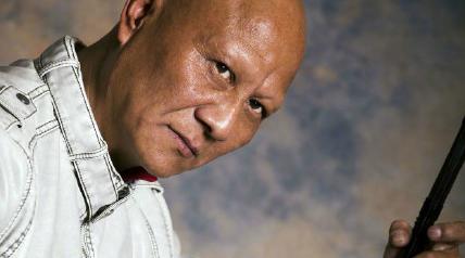 """""""秃鹰""""走了!著名武术影视演员计春华逝世 享年57岁"""