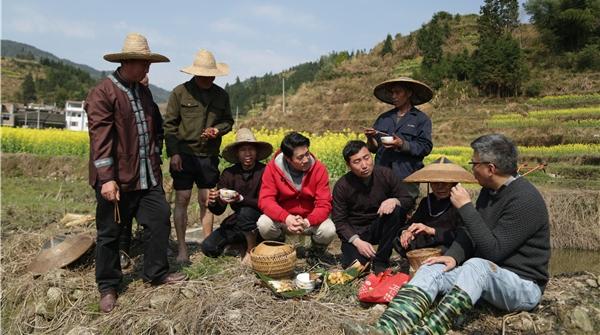《我们在行动》参与脱贫攻坚,上海电视媒体展现创新和担当