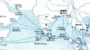 中柬古代海上丝绸之路交往探源