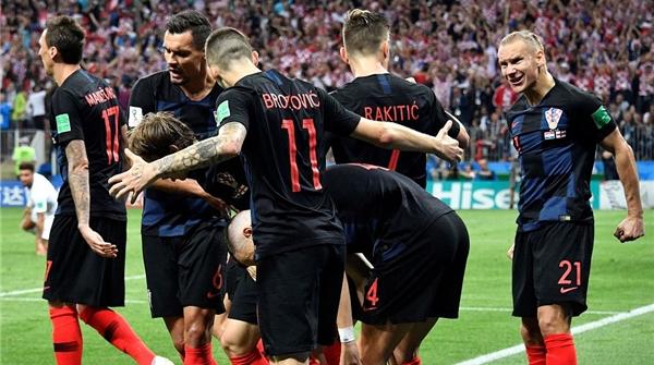 为什么克罗地亚队能赢?因为他们是从真正的生死中摸滚着归来的!