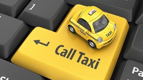 """国内首个出租车企业用车服务平台""""嘀嗒企业付""""正式上线"""
