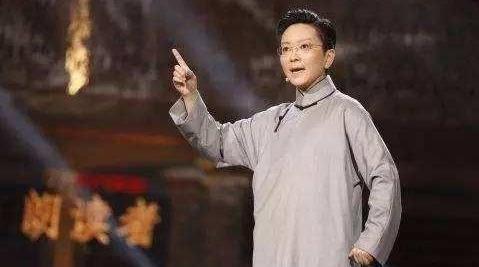"""听王佩瑜说京戏,""""座中泣下谁最多?"""""""