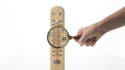 下周二入伏 未来一周将持续晴热天气